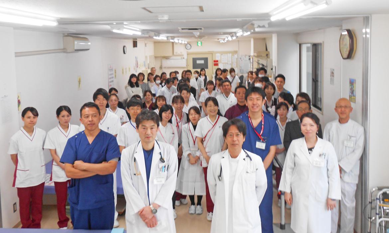 豊中 病院 市立
